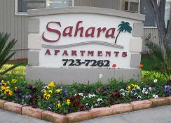 Sahara Apartments