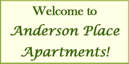 Anderson Place Apartments