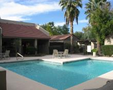 apartments in mesa az with utilities included