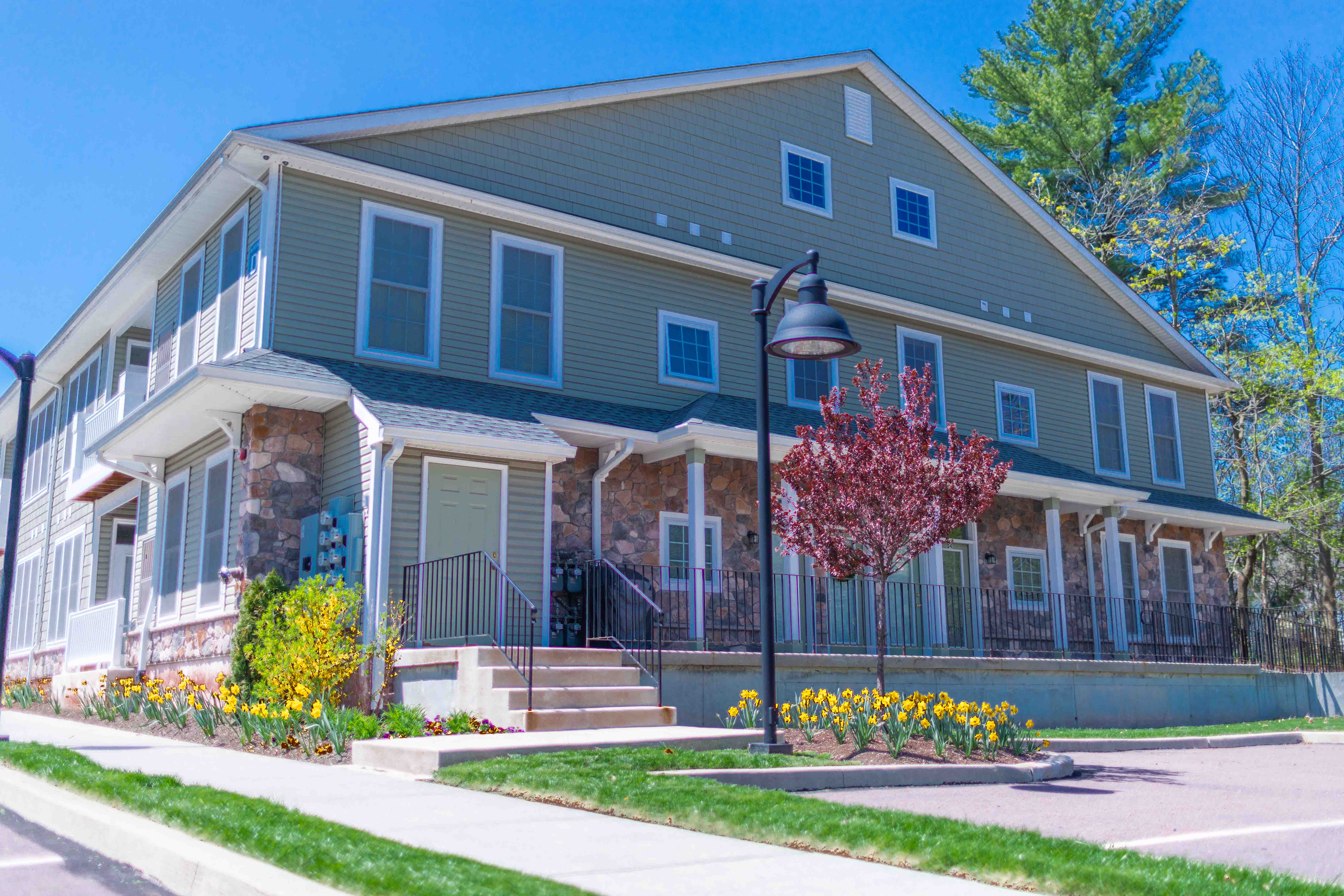 Springhouse Apartments Trappe Pa