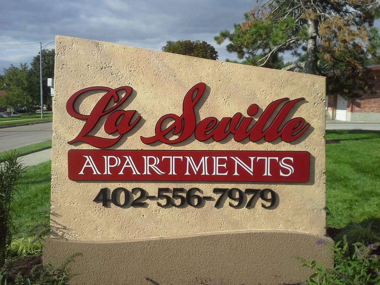LaSeville Apartments