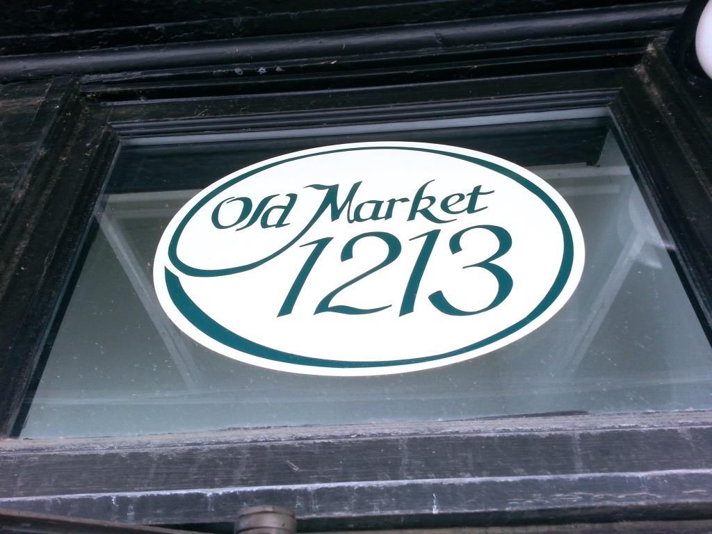 1213 Jackson Street