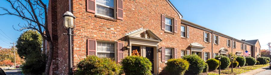 Georgetown In Richmond Va Apartment For Rent