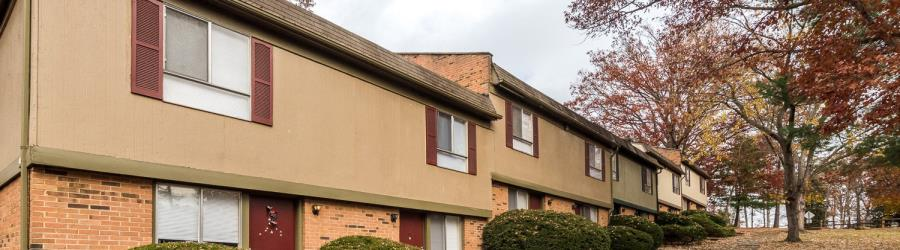 Manchester Lake Townhomes In Richmond Va Apartment For Rent