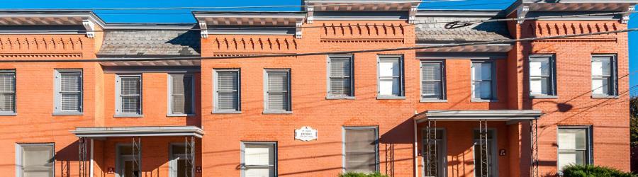 St Clair Apartments In Staunton Va Apartment For Rent
