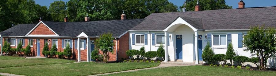 James River Villas In Richmond Va Apartment For Rent