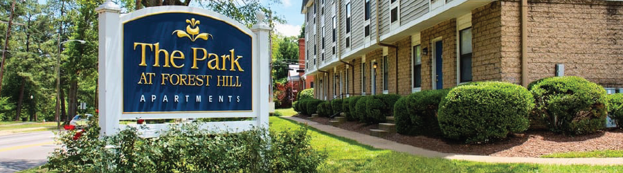 The Park At Forest Hill Offers Lifestyle You Deserve In Center Of It All Enjoy A Brand New Kitchen Our Newly Renovated Units