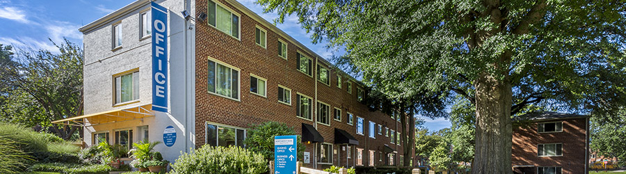 Apartments For Rent Near Washington Dc Northwest Park In Silver Spring Md