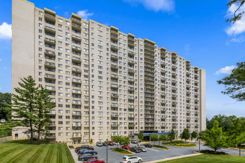 Apartment Building Pictures Amp Exterior Photo Gallery