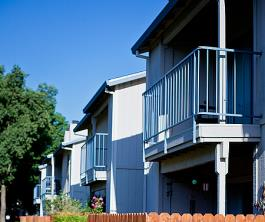 The Place Apartments Yuba City