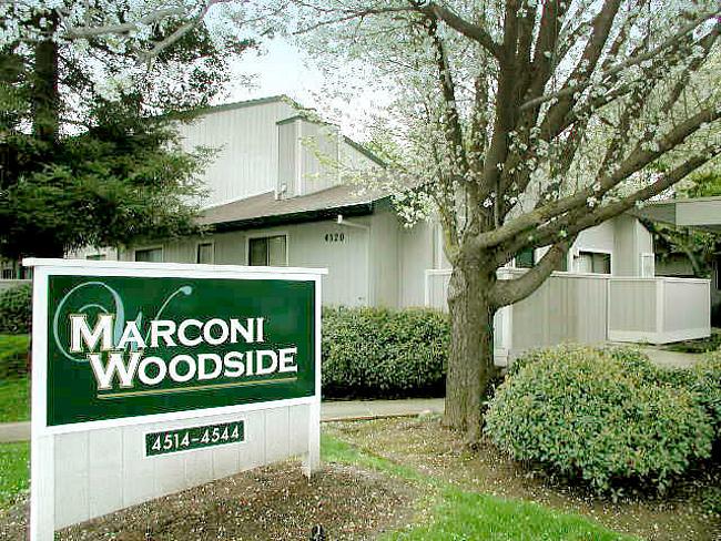 Marconi Woodside