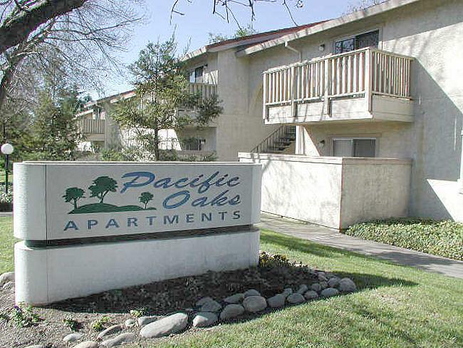 Pacific Oaks Apartments
