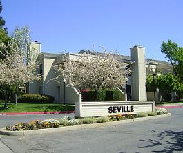 Seville Apartments In Rancho Cordova Ca Apartment For Rent