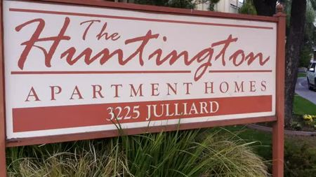 Huntington Apartments in Sacramento, CA - Apartment For Rent