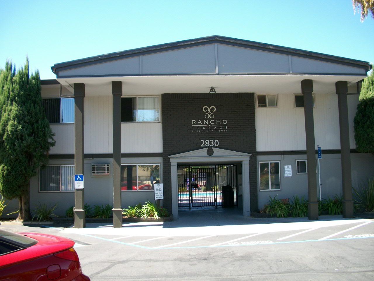 Cordova Park Apartments
